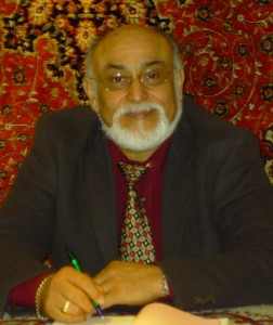 Farhad Djaber-Ansari