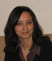 Karina Ansari