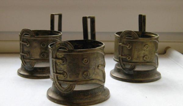 S.08 Teehalter