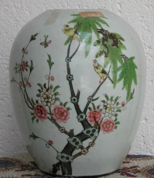 S.08 Vase